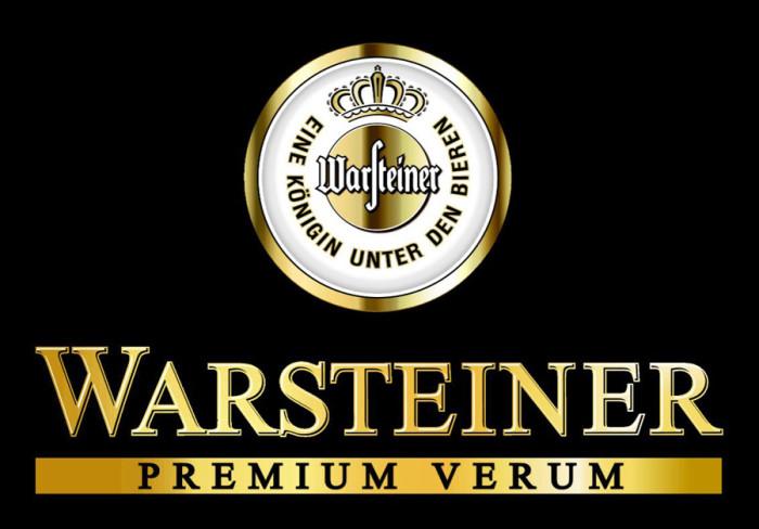 Warsteiner Logo (bis 12/2013)