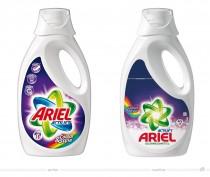 Ariel Actilift Color