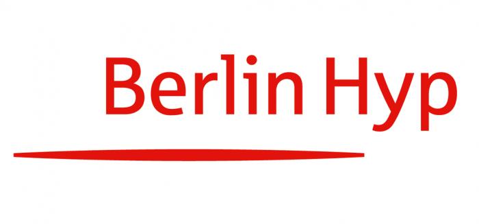 Neues Logo: Berlin Hyp