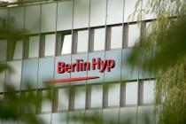 Berlin Hyp Fassade