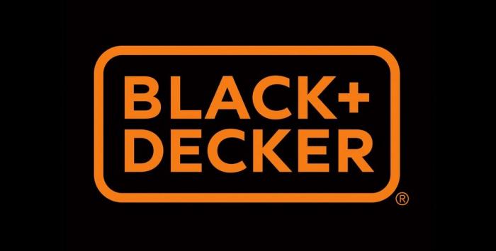 Aus Black & Decker wird Black+Decker