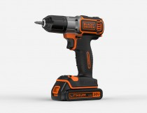 Black + Decker Power Tool