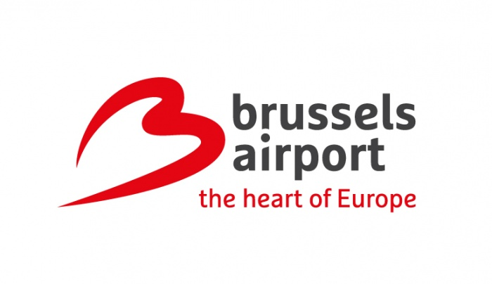 "Flughafen Brüssel – ""the heart of Europe"""