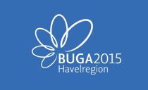 BUGA 2015 Havelregion – Logo