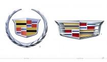 Cadillac Logo – vorher und nachher