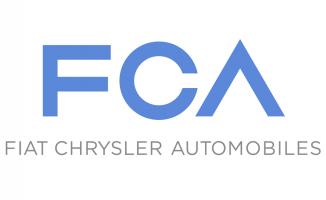 FCA Fiat Chrysler – Logo