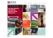 Made in Britain Website