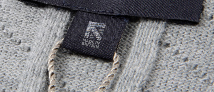 Made in Britain Kleidung