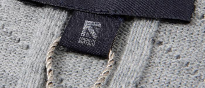 Made in Britain Kleidung