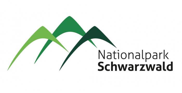 Ein Logo für den Nationalpark Schwarzwald