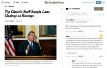 nytimes.com Kommentare