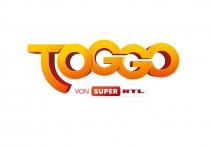 TOGGO – Logo (plastisch)