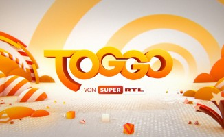 TOGGO – On-Air-Design