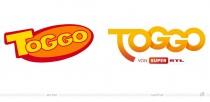 TOGGO Logo - vorher und nachher