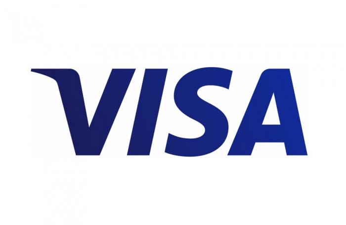 Visa Logo (2014)