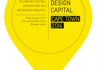 WDC World Design Capital 2014: Kapstadt