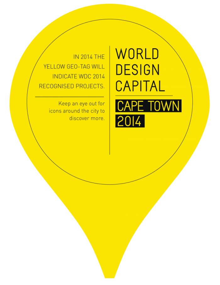 World Design Capital 2014: Kapstadt