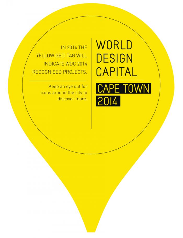 WDC World Design Capital 2014: Kapstadt