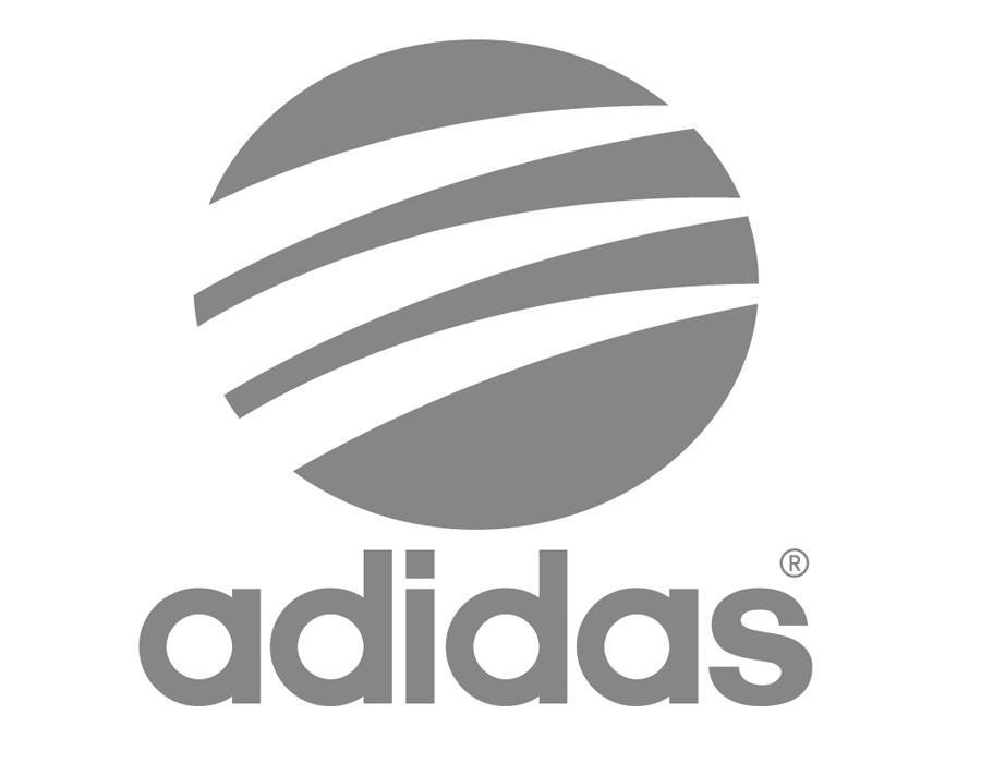 adidas logo bedeutung