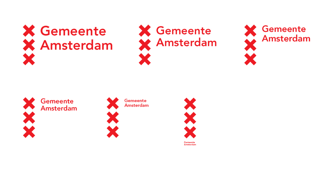 Amsterdam Corporate Design