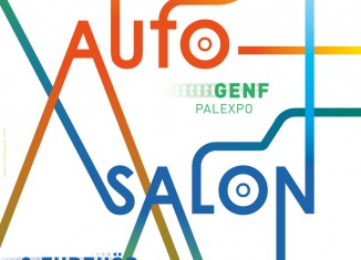 Auto Salon 2014