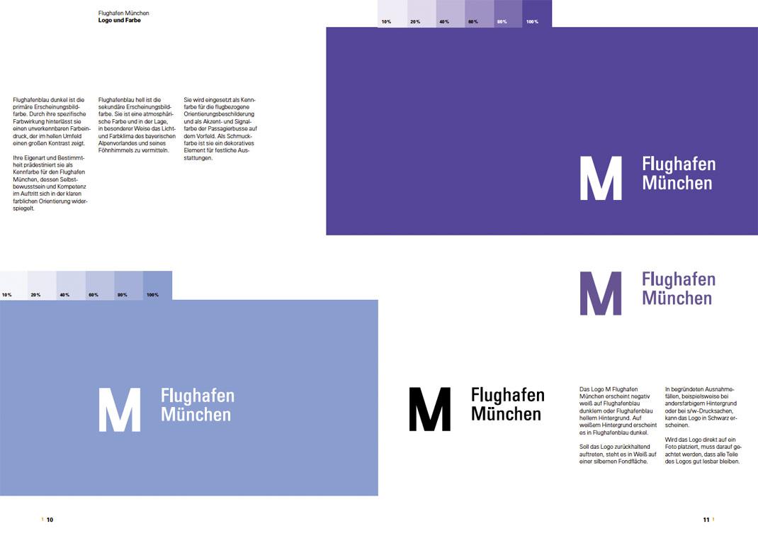 CD-Manual Flughafen München