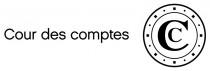 Cour des Comptes Logo