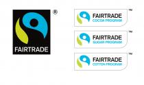Fairtrade Siegel