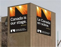 National Arts Centre – Banner