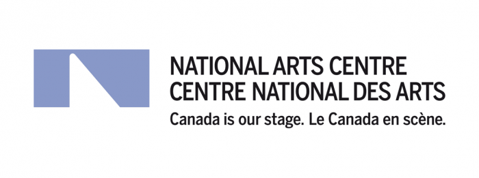 National Arts Centre (NAC) – Logo