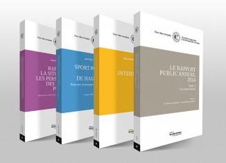 Cour des Comptes – Finanzliteratur