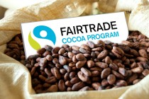 Fairtrade Programmsiegel Kakao
