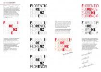 Firenze Designkonzept