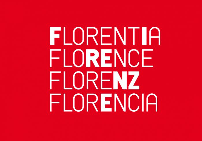 Stadt Florenz gönnt sich eine Marke