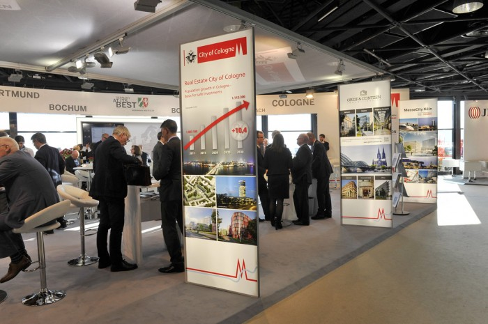 MIPIM 2014 in Cannes France