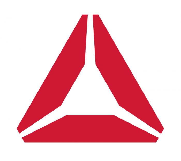 Ein neues Symbol für Reebok