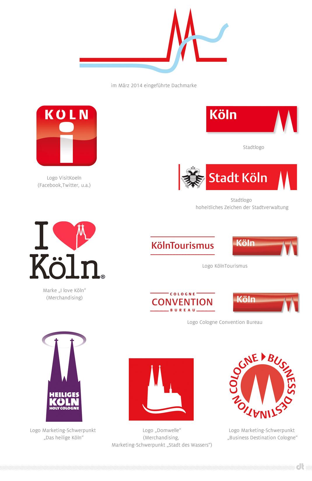 Stadt Köln Logo Stadt Köln – im Einsatz