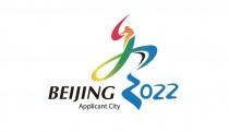 Beijing Olympische WInterspiele 2022 – Bewerbungslogo
