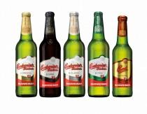 Budweiser Budvar new design