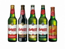 Budweiser Budvar old design