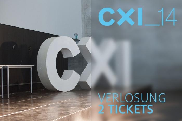 CXI Designkonferenz
