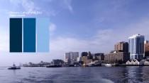 Halifax – Primärfarben