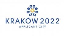 Krakow Olympische WInterspiele 2022 – Bewerbungslogo