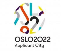 Oslo Olympische WInterspiele 2022 – Bewerbungslogo