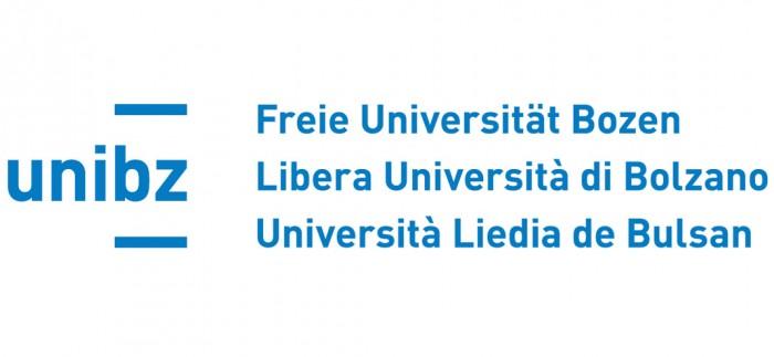 Uni Bozen Logo