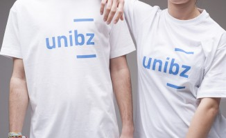 Uni Bozen T-Shirt