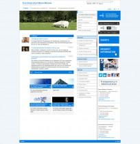 Uni Bozen Website