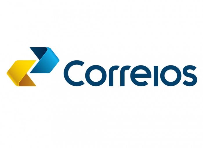 Correios Brasil – Logo