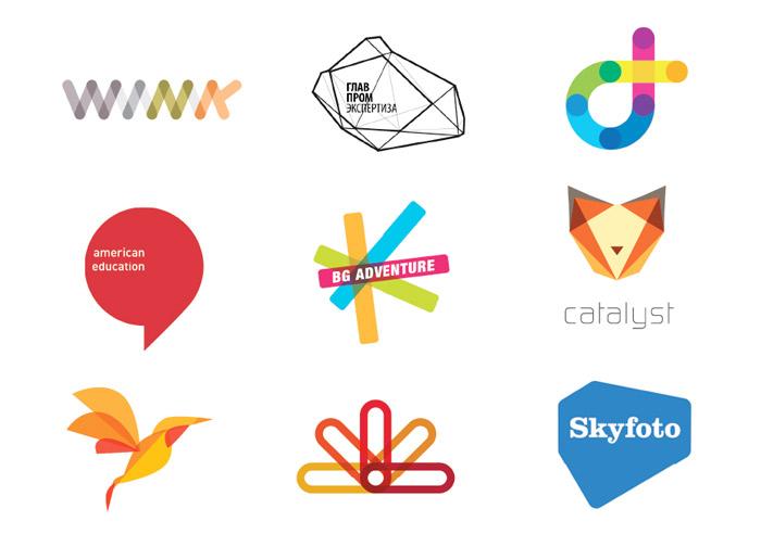 Logotrends 2014