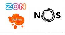 NOS Logo – vorher und nachher